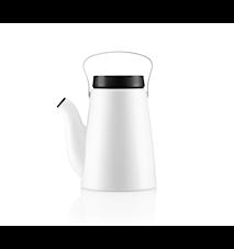 Madam Solo kaffebryggare white 1,2 l
