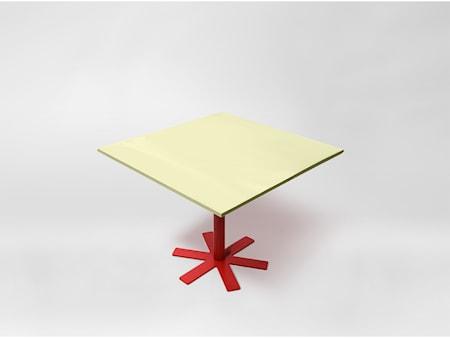 Bild av Petite Friture Parrot matbord 90x90