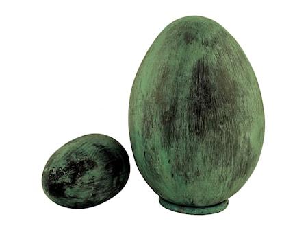 Ägg, 12,5 cm, Mr Fredrik Collection, S