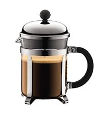 Chambord Kaffebryggare 4 koppar 50 cl