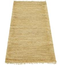 Sumace handknuten matta – Beige