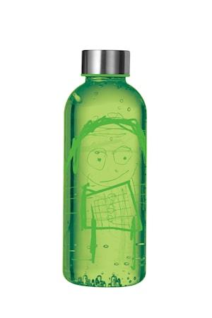 Vandflaske GG  Grøn