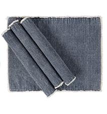Azur bordstablett 4-pack