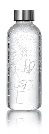Poul pava pure friends Heart Giving Vandflaske 0,65 L
