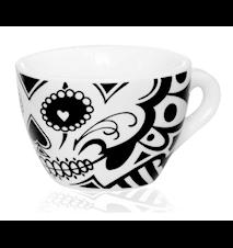 kuppi Espresso + Vati Carnivales 4-setti