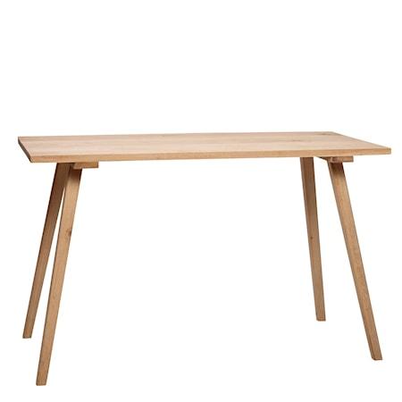 Oak matbord