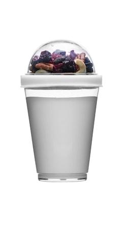 Fresh Yoghurtbägare