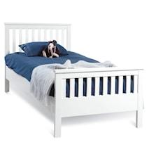 Billbund säng - ribb