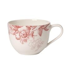 Floreana Red Kaffekopp 0,23l