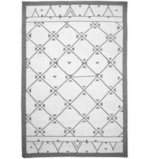 Marsfjäll tæppe