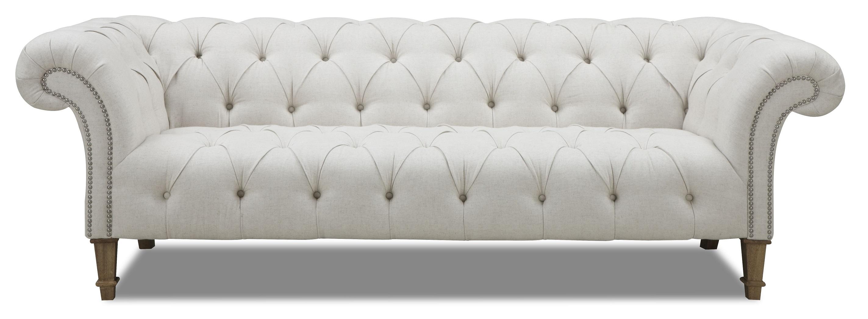 Hampton Lounge soffa