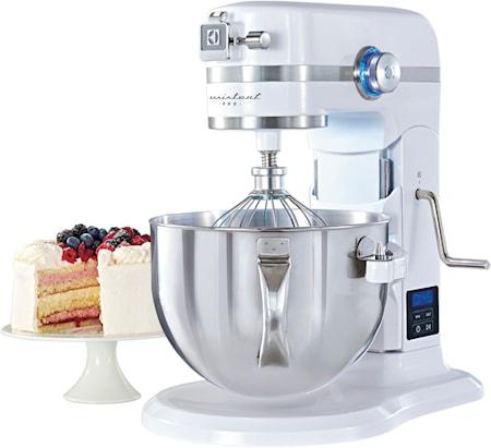 Assistent Pro Køkkenmaskine Hvid