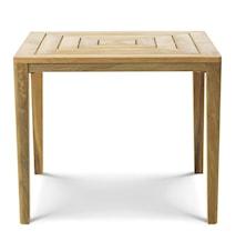 Friends kvadratiskt bord