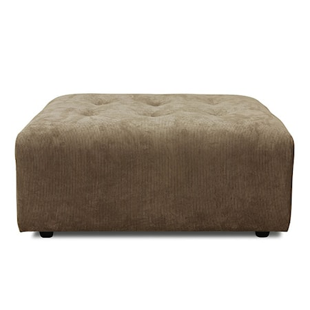 Vint Soffa Element Hocker Brun