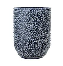 Vas Stone Blue Ø14,5x20,5 cm