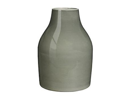Kähler Botanica vase Grå H 40 cm
