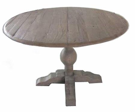 Bild av Falsterbo Vintage round matbord