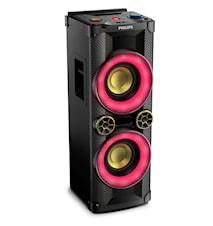 Philips Ljudsystem för festen