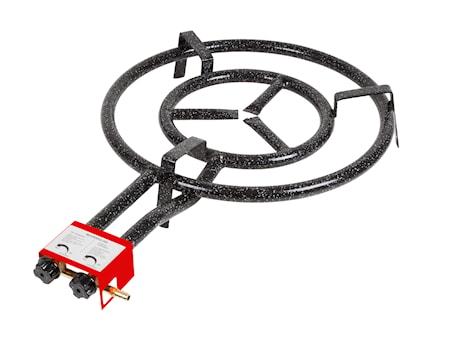 Gasolbrännare D-500 (till 100 cm)