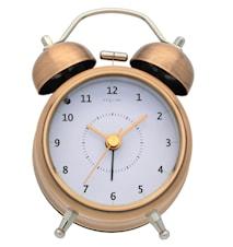 Wake up alarmklocka – Koppar