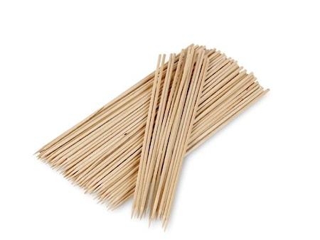 Funktion Grillspett 100-pack Bambu