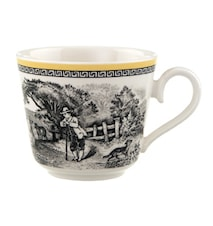 Audun Ferme Kaffe/Tekopp 0,20l