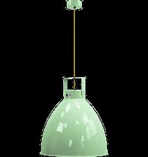 Augustin A540 Taklampa Ø54 cm m. Silverfärgad insida