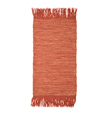 Matta Wool Orange 120x60 cm