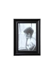 Tavelram Glas/Svart 15x10 cm