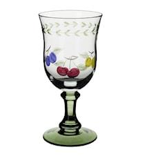 French Garden Accessoires Vattenglas 4-pack