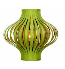 Linguine Bordslampa Grön