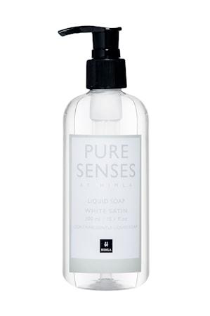 Flytande tvål Pure Senses 300ml white satin