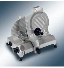 Pålægsmaskine med 20 cm klinge