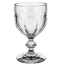 Bernadotte Vattenglas