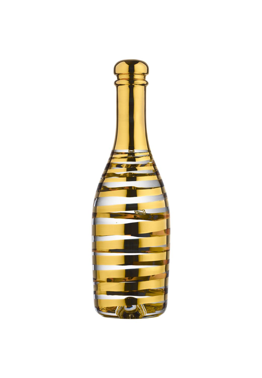 Celebrate Guld Champagne 19 cm
