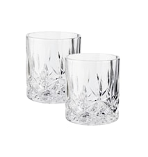 Vide Whiskyglas 27 cl 2-pack