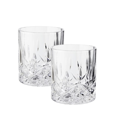 Vide Whiskyglas 27 cl 2-pack