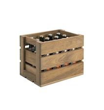 Dania Box Teak 31x22x25,5 cm