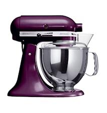 Artisan køkkenmaskine brombær 4,8 L