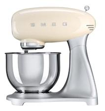 Kjøkkenmaskin 4,8 liter creme