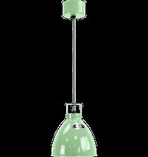 Augustin A160 Taklampa Ø16 cm m. Silverfärgad insida