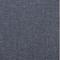 Blues 3-sits soffa – Blå