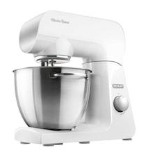 Kjøkkenmaskin Pastell Hvit
