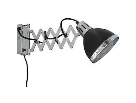 Bild av Texa Design Viking flex vägglampa