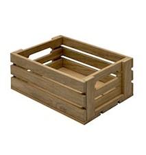 Dania Box Teak 31x22x13 cm