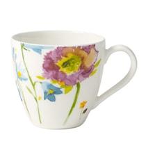 Anmut Flowers Espresso Kopp 0,10l