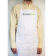 KitchenTime-förkläde