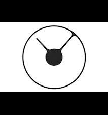 Time Vægur Ø 30 cm
