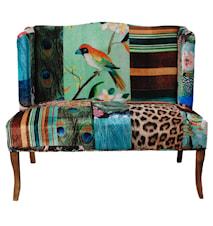 Papegoja soffa