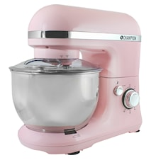 Kjøkkenassistent 650W, Pink